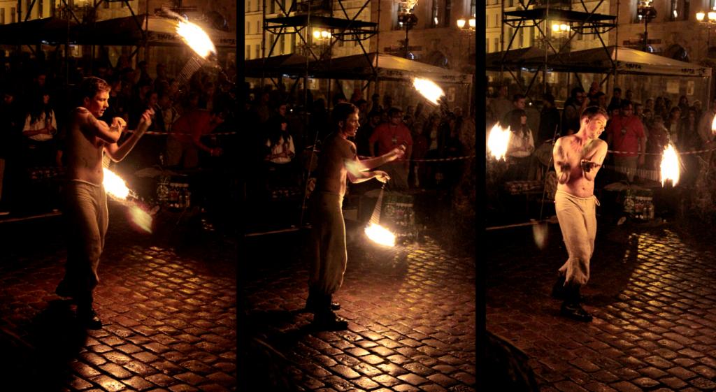 05 fireshow
