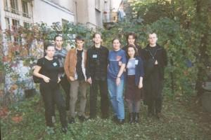 Imladris 2000 zespół starwars.pl