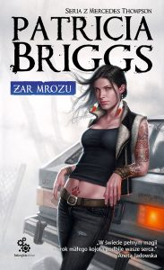 Żar mrozu - Briggs
