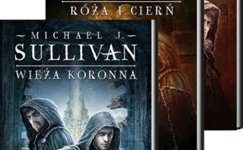 Michael J. Sullivan KRONIKI RIYRII