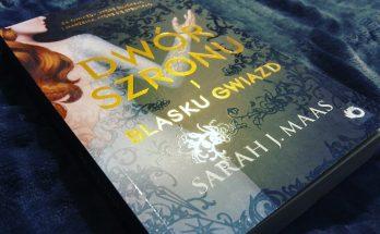 Dwór szronu i blasku gwiazd Sarah J. Maas