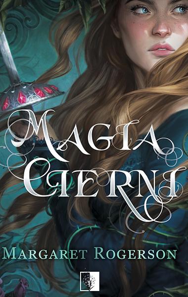 Magia cieni - Margaret Rogerson