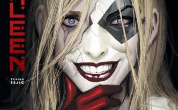 DC Black Label, Harleen, tom 1 komiks