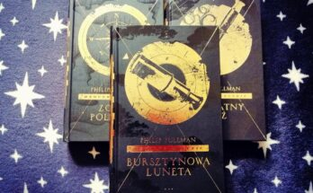 """Bursztynowa luneta"""