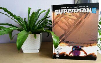 Superman Rok pierwszy
