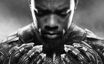 Zmarł Chadwick Boseman