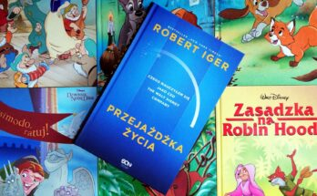Robert Iger biografia