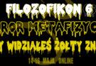 FilozofiKon 6: Horror metafizyczny