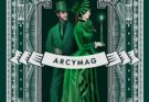 Arcymag - Mag - Charlie Holmberg