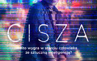 Cisza - Tomasz Lipko
