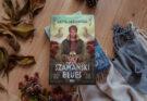 szamański blues aneta jadowska witkacy cykl szamanski