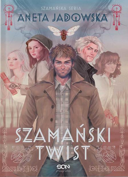 Szamański twist