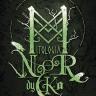 Fragment: Mitologia nordycka - Neil Gaiman