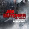 Fragment: Biała noc - Jim Butcher