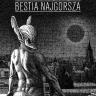 Nowość: Bestia najgorsza - Michał Cetnarowski